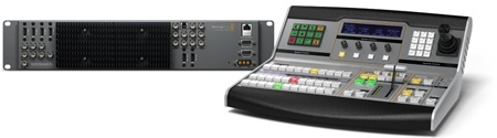 ATEM Production Switchers